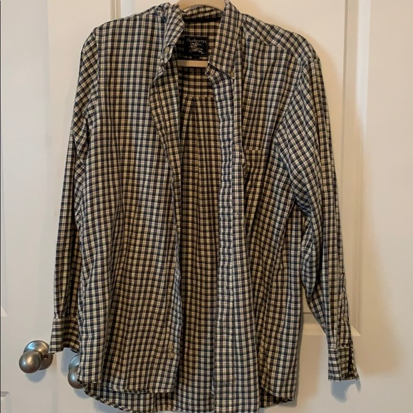 Burberry Other - Burberry flannel